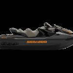 Sea My21 Tour Gtx 230 Ss Eclipse Black Orange Crush Rside Hr