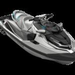 Sea My21 Tour Gtx Ltd 300 Ss Liquid Grey Metallic 34frt Hr