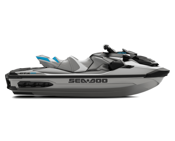 Sea My21 Tour Gtx Ltd 300 Ss Liquid Grey Metallic Rside Hr