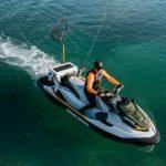 Seadoo Fish Pro Noleggio Vendita Lago Di Garda 1