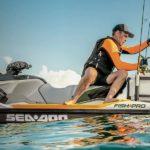 Seadoo Fish Pro Noleggio Vendita Lago Di Garda 11
