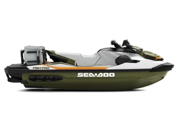 Seadoo Fish Pro Noleggio Vendita Lago Di Garda 14