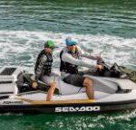 Seadoo Fish Pro Noleggio Vendita Lago Di Garda 19