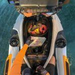 Seadoo Fish Pro Noleggio Vendita Lago Di Garda 5