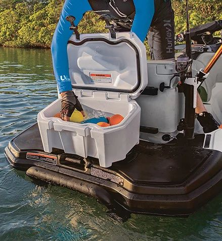 Seadoo Fish Pro Noleggio Vendita Lago Di Garda 6