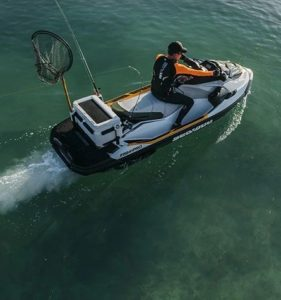 Seadoo Fish Pro Noleggio Vendita Lago Di Garda 7