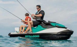 Seadoo Gti Noleggio Vendita Lago Di Garda 5