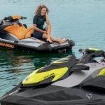 Seadoo Gtr 230 Noleggio Vendita Lago Di Garda 1