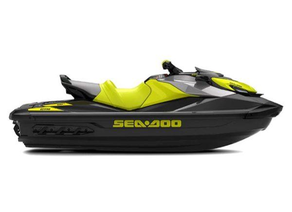 Seadoo Gtr 230 Noleggio Vendita Lago Di Garda 11