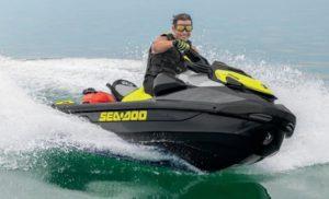 Seadoo Gtr 230 Noleggio Vendita Lago Di Garda 6