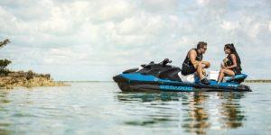 Seadoo Gtx 170 230 Noleggio Vendita Lago Di Garda 2