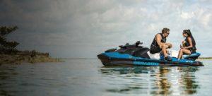 Seadoo Gtx 170 230 Noleggio Vendita Lago Di Garda 6