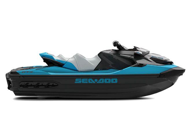 Seadoo Gtx 170 230 Noleggio Vendita Lago Di Garda 7