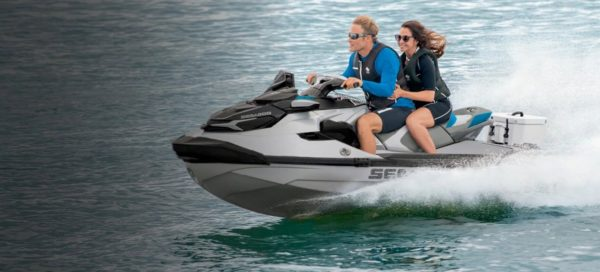 Seadoo Gtx Limited 300 Noleggio Vendita Lago Di Garda 10