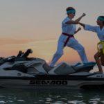 Seadoo Gtx Limited 300 Noleggio Vendita Lago Di Garda 11