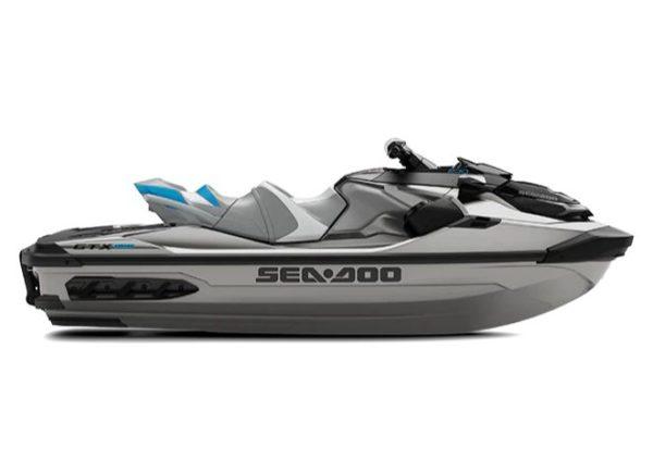 Seadoo Gtx Limited 300 Noleggio Vendita Lago Di Garda 12