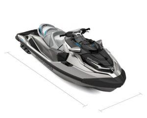 Seadoo Gtx Limited 300 Noleggio Vendita Lago Di Garda 1 1