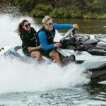 Seadoo Gtx Limited 300 Noleggio Vendita Lago Di Garda 3
