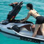 Seadoo Gtx Limited 300 Noleggio Vendita Lago Di Garda 7