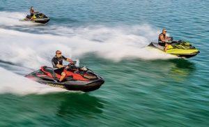 Seadoo Rxp X 300 Noleggio Vendita Lago Di Garda 2