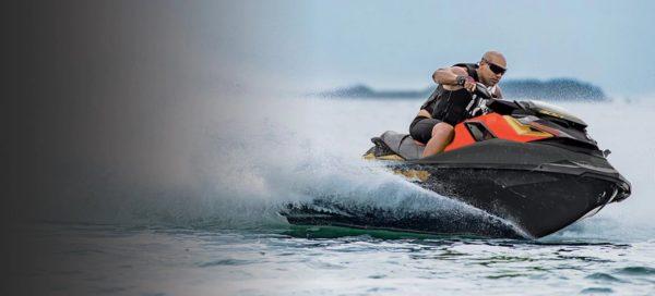 Seadoo Rxp X 300 Noleggio Vendita Lago Di Garda 6