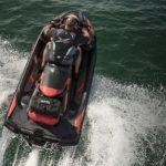 Seadoo Rxt X 300 Noleggio Vendita Lago Di Garda 0