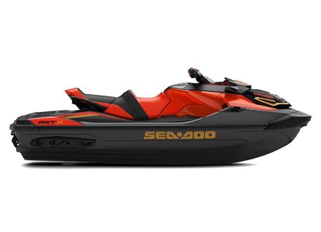 Seadoo Rxt X 300 Noleggio Vendita Lago Di Garda 10