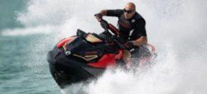 Seadoo Rxt X 300 Noleggio Vendita Lago Di Garda 13