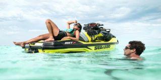 Seadoo Rxt X 300 Noleggio Vendita Lago Di Garda 15