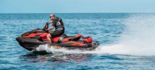 Seadoo Rxt X 300 Noleggio Vendita Lago Di Garda 16