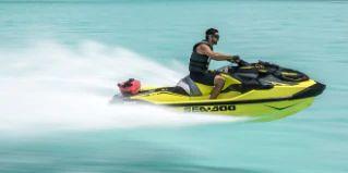 Seadoo Rxt X 300 Noleggio Vendita Lago Di Garda 17