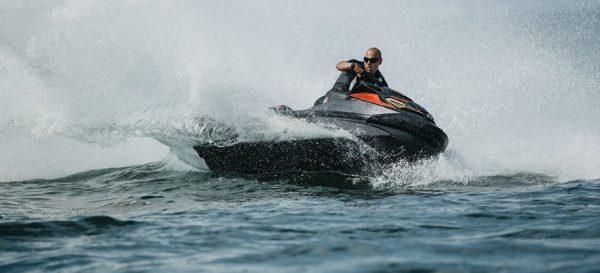 Seadoo Rxt X 300 Noleggio Vendita Lago Di Garda 18