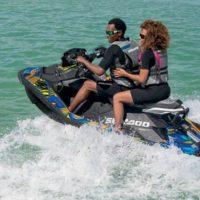 Seadoo Spark Noleggio Vendita Lago Di Garda 7