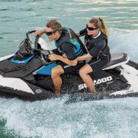 Seadoo Spark Noleggio Vendita Lago Di Garda 8