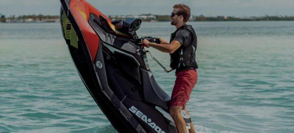 Seadoo Trixx Noleggio Vendita Lago Di Garda 6