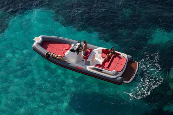 Gommone Joker Boat Clubman 28 Efb Joker Boat 28 0741 1 Copy
