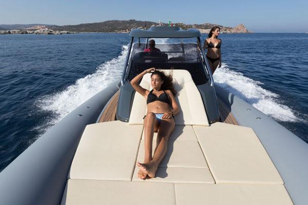 Gommone Joker Boat Clubman 35 Joker Boat 35 02069