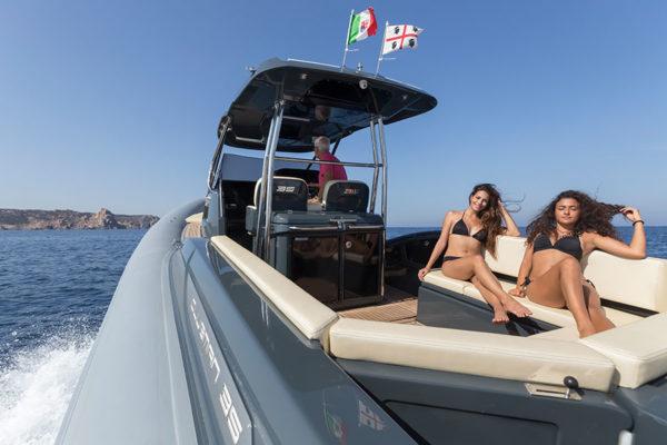 Gommone Joker Boat Clubman 35 Joker Boat 35 02367