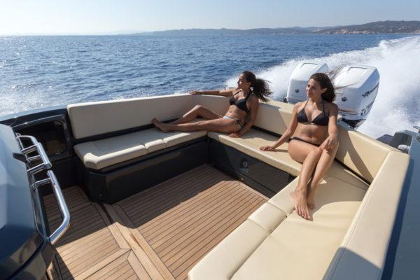 Gommone Joker Boat Clubman 35 Joker Boat 35 02432
