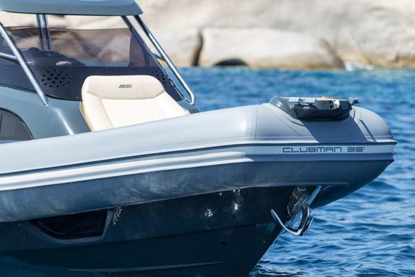 Gommone Joker Boat Clubman 35 Joker Boat 35 04450