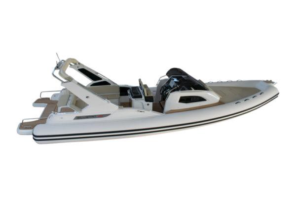 Gommone Joker Boat Clubman 35 Clubamn 35 Rollbar Scontornato 1 Uai 2880x1920