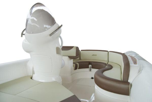 Gommone Joker Boat Wide 620 Poppa W620