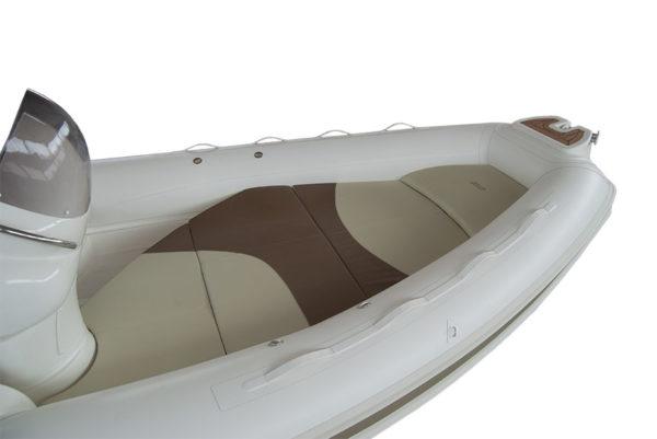 Gommone Joker Boat Wide 620 Prua W620