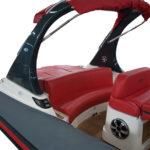 Gommone Joker Boat Wide 800 Pozzetto Poppa M800