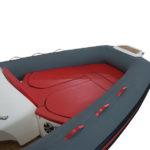 Gommone Joker Boat Wide 800 Prua M800