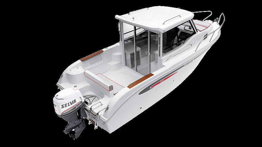 Selva F65 Cabin Plus