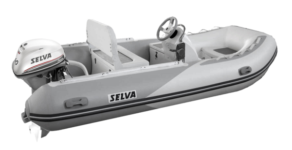 Selva Crt 345