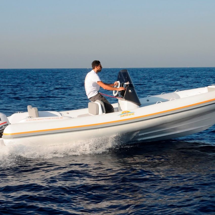 Sunshine Boat 585 585 1