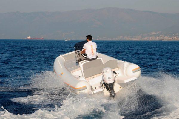 Sunshine Boat 585 585 2