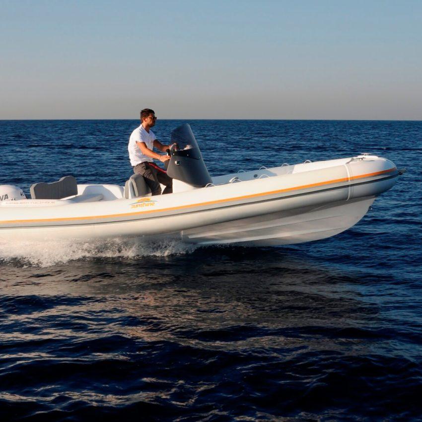 Sunshine Boat 585 585 3